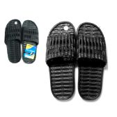 Men's Eva Slippers 40-45 3asst