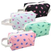 Cosmetic Bag Assorted Colors