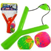 SLINGSHOT WATER BOMBS