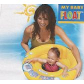 MY BABY FLOATS