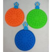 "9"" Silicone Disk Pet Toy"