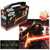 STAR WARS GIFT BOX JIGSAW PUZZLES