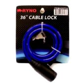 36 Inch Cable Lock