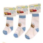 Disney Cars Socks