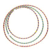 Hula Hoop Stripe Glitter Assorted
