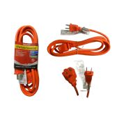 9 Foot Outdoor Extension Cord