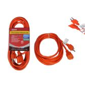 15 Foot Outdoor Extension Cord