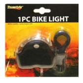 1 Piece Bike Light