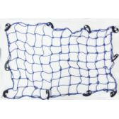 48x32 Cargo Net Assorted Colors
