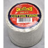 285ft Cotton Twine