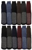 WOOL BLEND HEAVY DUTY MENS THERMAL SOCKS