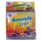 MOTORCYCLE COVER 87 X 47 INCH
