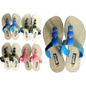 Women's Slipper 4 Assorted Colors