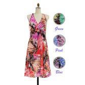 Womens Fashion Sun Dresses Assorted Colors And Sizes Summer Dresses