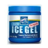 Ice Gel 8 Oz