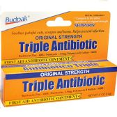 Budpak 3x Antibiotic 0.5oz