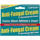 Budpak Anti-fungal Cream