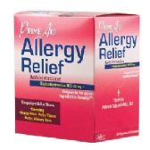 Allergy relief prime aid 30 Count