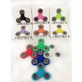 Solid Color Fidget Spinners