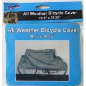 All Weather Bicycle Cover