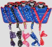 Assorted Color Dog Harness