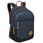 18 Inch Double Compartment Backpack