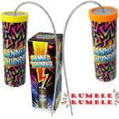 CANNED THUNDER NOISEMAKERS.