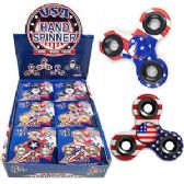 HIGH QUALITY USA HAND SPINNERS.