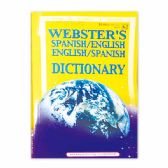 Webster spanish english dictionary