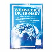 Webster english dictionary