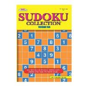 Sudoku puzzle collection