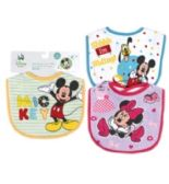 Disney Mickey Baby Small Bibs