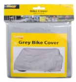Bike Cover Grey Color Only