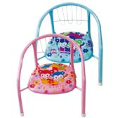 Kid's chair with sound
