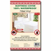 Mattress cover/King 80x78x11.5""