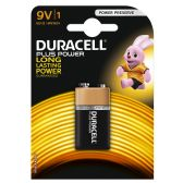 Duracell 9v 1 count