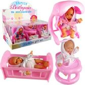 4 PIECE BOTHYSSIN BABY DOLL SETS