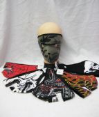 Mens Assorted Ski Masks
