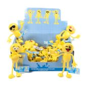 Bendable Figure Emoticon 4.7in 6ast Friends