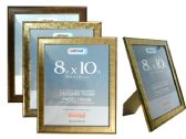 """Photo Frame 8x10"""" 3 Assorted Color"""