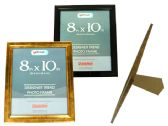 """Photo Frame 8x10"""" 4 Assorted Color"""