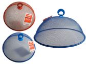 "Mesh Food Cover 12"" D X8.5"" Height"