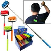 EXTENDABLE MASSAGE ROLLERS