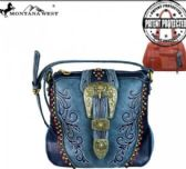 Montana West Concealed Handgun Collection Crossbody Bag