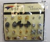 Fashion Earrings Assorted Styles
