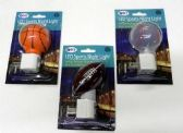 LED Sports Night Light Energy Saver
