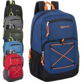 Urban Sport 18 Inch Deluxe Bungee Backpack With Padding