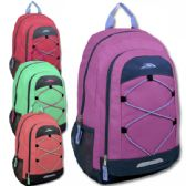 Trailmaker 19 Inch Optimum Backpack - Girls