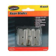 Razor blade value pack