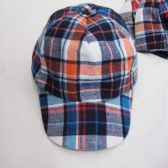 Kids Summer Cap
